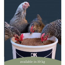 Ethical Farm Supplies - The Pecking Block