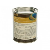 Exterior Wood Paint - Exterior Weather Protection Lacquer - Historical Range