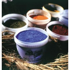 Ty-Mawr Pigments