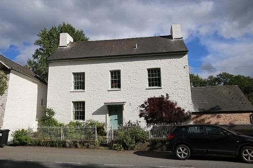 Pontithell House