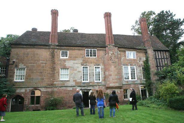 The Charterhouse, Coventry