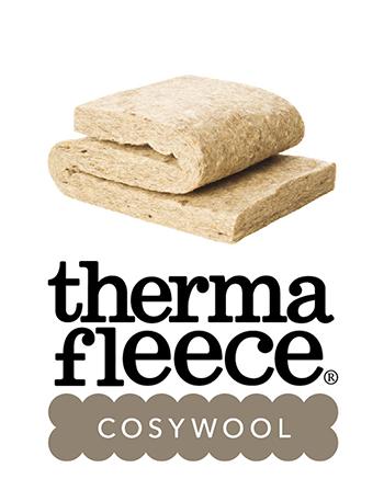 Thermafleece CosyWool Flexible Slabs