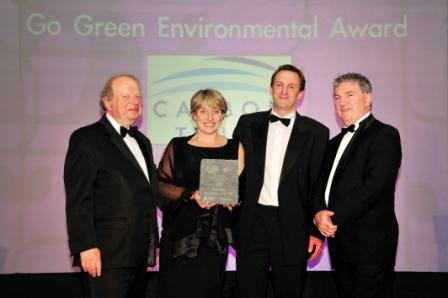 Go Green Awards