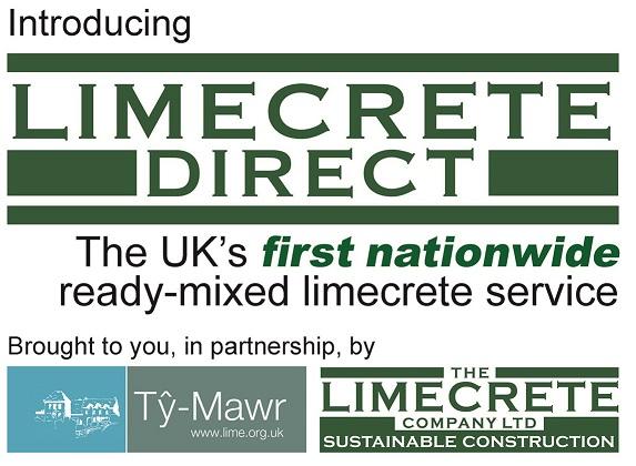 Limecrete Direct