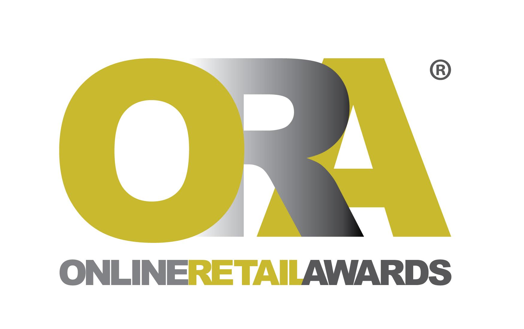 Online Retail Awards winner