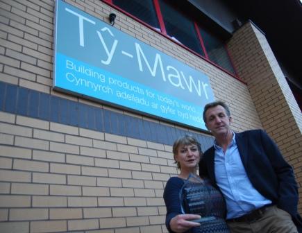 Powys Business Awards 2014 winners