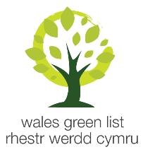 Wales Green List